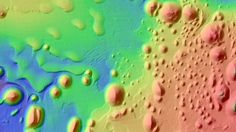 """The most beautiful images of Mars you've ever seen"""
