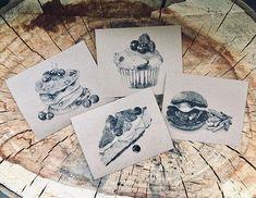 Dnes varím pohľadnice! Uložené v chladničke @udobrozruta :) . #foodillustration #pohladnica #foodillustrator #foodart #foodie #foodgasm… Personal Portfolio, Food Drawing, Food Illustrations, Food Art, Vintage World Maps, Drawings, Instagram, Sketches, Drawing