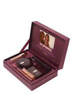 Charlotte Tilbury 'The Supermodel' Genius Tutorial Video Box (Limited Edition) | Nordstrom