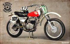 Motocross Bikes, Vintage Motocross, Bultaco Motorcycles, Motorbikes, Off Road Bikes, Bicycle Race, Bmw, Dirtbikes, Cool Bikes