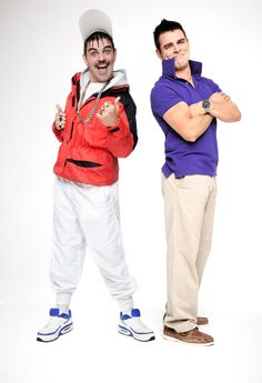 Damo & Ivor set for the big screen The RTE comedy series is being made into a movie Irish Quotes, Comedy Series, Personality, Public, Big, Movies, Films, Cinema, Movie
