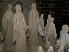 Znalezione obrazy dla zapytania anioł z drutu
