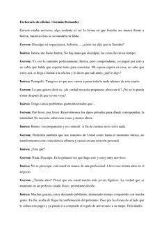 """Hoy presentamos al Artista Uruguayo Germán Bernardez (Gertu). Productor de cultura polifacético. Músico, Escritor, Dibujante y Realizador Audiovisual. Forma parte del coro de la Murga Tate Quieto, y desde 2010 produce una colección de dibujos a lápiz llamada """"Amigas Anónimas"""".  Hoy recomendamos este cuento corto del autor, lleno de intriga y con un final lleno de sorpresas."""