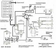 f1be9fa65f7acf69ff2e1f838f4b78a0 beach buggy star wars stuff ignition and charging system diagram baja bugs pinterest vw sand rail wiring diagram at soozxer.org