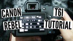 ideas photography tips canon rebel eos for 2019 - Photography For Beginners, Photography 101, Photography Camera, Photography Equipment, Digital Photography, Photography Backdrops, Landscape Photography, Wedding Photography, Canon Rebel Tips