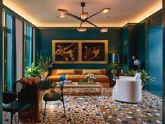 See more of Kips Bay Decorator Show House's 2016 Kips Bay Decorator Show House on 1stdibs