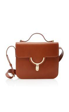 Square Shoulder Bag by CO for Preorder on Moda Operandi