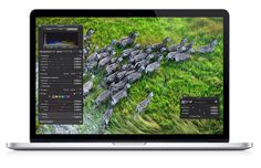 Apple MacBook Pro with Retina Display | #Gadgets #Tech