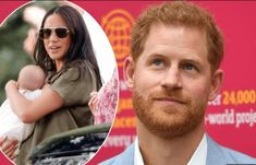 Prince Harry explained why they only plan to have two children - The World News Daily Meghan Markle Fake, Five Months Pregnant, New Fathers, Economic Development, Explain Why, Second Child, New Parents, Prince Harry, New Baby Products