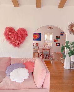 Room Ideas Bedroom, Bedroom Decor, Pastel Room, Pretty Room, Aesthetic Room Decor, Dream Home Design, Dream Decor, Dream Rooms, Cool Rooms
