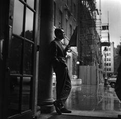 Cary Grant. Stile