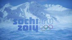 Sochi 2014 Winter Olympics (2560x1588) Wallpaper