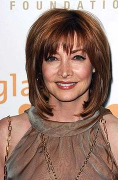Bob Haircuts for Older Ladies | Bob Hairstyles 2015 - Short Hairstyles for Women
