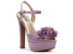 Mix No. 6 Petal Platform Sandal Women's Dress Sandals All Women's Sandals Sandal Shop - DSW