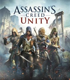 Assassin's Creed Unity review – une grande déception - METRO #Assassin'sCreedUnity, #Gaming