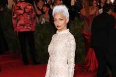 Nicole Richie attends the Costume Institute Gala in 2013 - Jamie McCarthy/Getty Images Entertainment/Getty Images