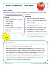 Here is a fun dental activity for at home or in the classroom! See how you can incorporate dental health and science!