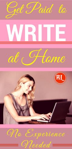 Work from home jobs - Make money online from home with online writing jobs. The best way to start earning money online no experience needed. Click the pin to see how >>>