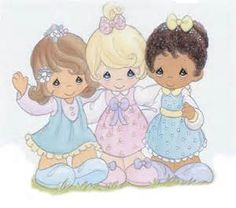 precious moments clipart - Bing Images