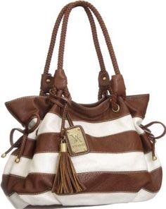 5e7604031d9cd0 St. Croix Brown Purses, White Purses, Fashion Handbags, Fashion Bags, Purses