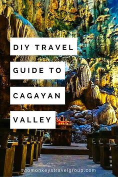 """DIY Travel Guide to Cagayan Valley by James 'Mejas' Besinga the """"Ms. Monkey Universe"""" of Two Monkeys Travel group. DIY tineraries made by the Kaladkarins. Travel Guides, Travel Tips, Travel Info, Cagayan Valley, Philippines Travel Guide, Somewhere Only We Know, Vacation Resorts, Ultimate Travel, Archipelago"""