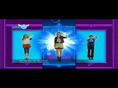 Just Dance: Jessie Theme Song