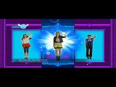 "Just Dance Disney Party - ""Hey Jessie"" #Massimelo16 - YouTube"
