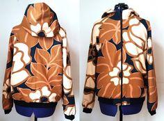 HOPPU Design spring jacket
