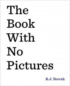 October 29, 2014. In this book with no pictures, the reader has to say every silly word, no matter what.
