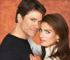 Peter Rekell (Bo and Hope Brady)  -  Days of Our Lives