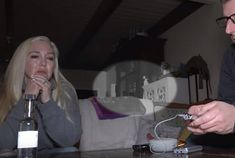 3 Real Poltergeist Ghost Videos caught on video during live broadcasts. These 3 poltergeist videos were recorded at some of the most haunted places in the