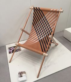 Ovis chair by AVO