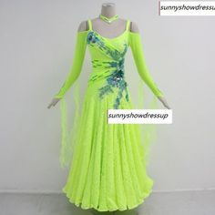 Handmade-Dance-Dress-Standard-Ballroom-Competition-Dress-Modern-Waltz-Tango