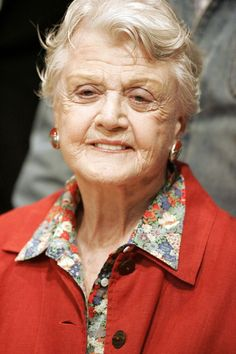 Angela Lansbury Advanced Age