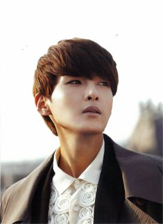 Super Junior's Ryeowook Will Be Enlisting Tomorrow October 11 | Koogle TV