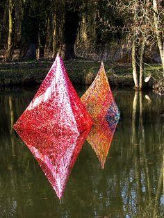 Edith Meusnier, Aumont en Halatte, France | Weekly Artist Fibre Interviews | Fibre Art | International | Canadian | World of Threads Festival | Contemporary Fiber Art Craft Textiles | Oakville Ontario Canada ****