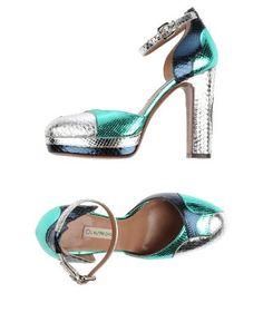 Zapato De Salón L' Autre Chose Mujer en YOOX.COM. La mejor selección online de Salones L' Autre Chose. YOOX.COM, artículos exclusivos de diseñadores italianos e internacionales - Pago seguro - Devolución Gratis