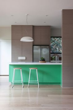 Residential Interior Design by Fiona Lynch Design Office, Caulfield Residence. Photography by Gorta Yuuki