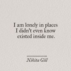 Alone Quotes: Feeling Lonely Quotes You are not alone in feeling lonely. Find your tribe & you'll never feel lonely again with these alone quotes Feeling Lonely Quotes, Quotes Deep Feelings, Mood Quotes, Quotes About Feeling Alone, Sad Quotes Lonely, Hurt Feelings, Quotes Dream, Real Quotes, Quotes Quotes