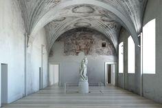 Milantrace2017 Pietà Rondanini Museum inside Castello Sforzesco | Yellowtrace