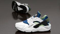 Nike Huaraches 1991