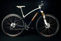 Groovy Cycleworks 29er