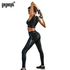 size 40 ac56b 1f524 Summer Leggings Women Sexy Slim Bodycon Pants Trousers Vintage Cool Hollow  Out Street Nigh Club Wear Legging P1926Y