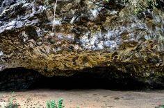 Mahiholo Dry Cave Kauai