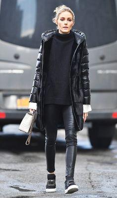 9 Things Olivia Palermo Never Wears via @WhoWhatWear