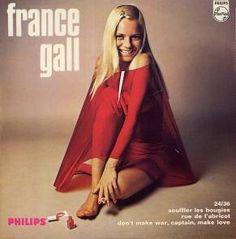france gall - Google 検索