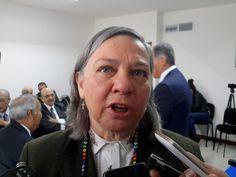 Directora del INEE reconoce fallas en evaluación docente, pero defiende cese de maestras de Juárez; Reinstalación depende del Poder Judicial, se lava las manos | El Puntero