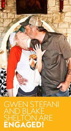 Blake Shelton Gwen Stefani, Blake Shelton And Gwen, Gwen Stefani And Blake, Got Married, Getting Married, Blake Sheldon, Relationship Timeline, Gavin Rossdale, Miranda Lambert