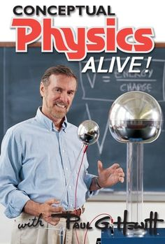 Watch CONCEPTUAL PHYSICS ALIVE Online   Vimeo On Demand on Vimeo