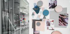 showroom Tikkurila – MUSU